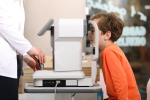 How Can Vision Therapy Help Someone with Learning Disabilities