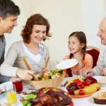 Thanksgiving Foods That Promote Eye Health