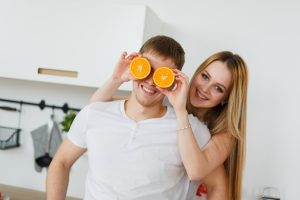 Kitchen Eye Safety Tips